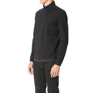 Theory Rolenn Plinth Performance Jacket L Black